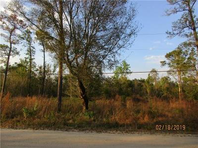 Oviedo Residential Lots & Land For Sale: Fawn Run