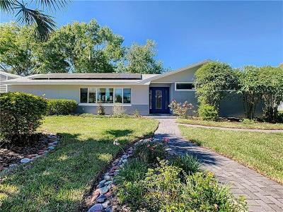Winter Park Single Family Home For Sale: 7875 Broken Arrow Trail