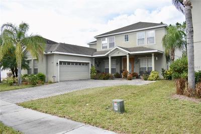 Orlando Single Family Home For Sale: 5816 Covington Cove Way