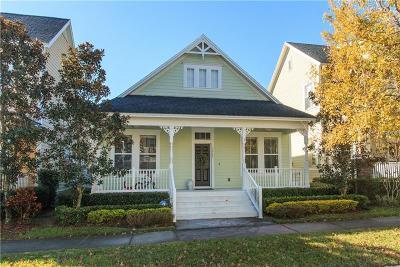 Baldwin Park Single Family Home For Sale: 3042 Stanfield Avenue