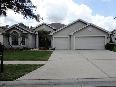 Tampa Single Family Home For Sale: 8305 Golden Prairie Drive