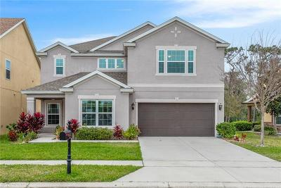 Orlando Single Family Home For Sale: 14012 Waterford Creek Boulevard