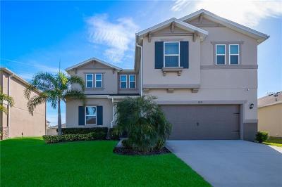 Orlando Single Family Home For Sale: 12135 Carson Drive