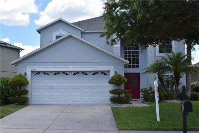Orlando Single Family Home For Sale: 2012 Darlin Circle