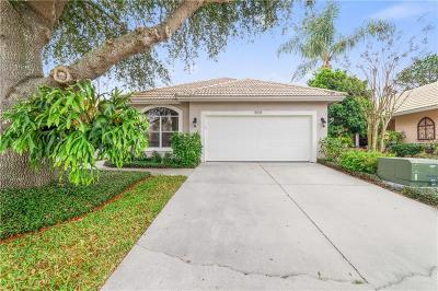 Mount Dora Single Family Home For Sale: 9019 Saint Andrews Way
