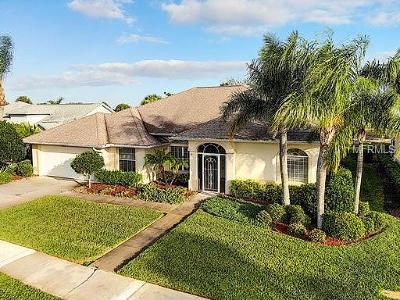 Viera Single Family Home For Sale: 2394 Golf Vista Boulevard