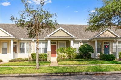 Orlando FL Townhouse For Sale: $235,000