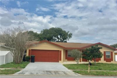 Orange County, Osceola County Rental For Rent: 7675 Nolton Way