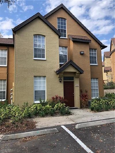 Orlando Condo For Sale: 6312 Raleigh Street #505