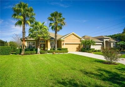 Sanford Single Family Home For Sale: 778 Oak Burl Court