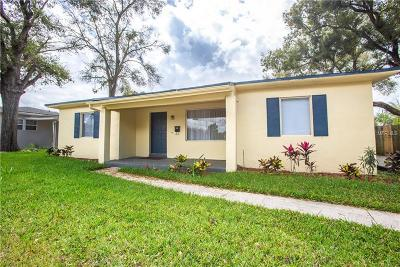 Orlando Single Family Home For Sale: 3608 Corrine Dr