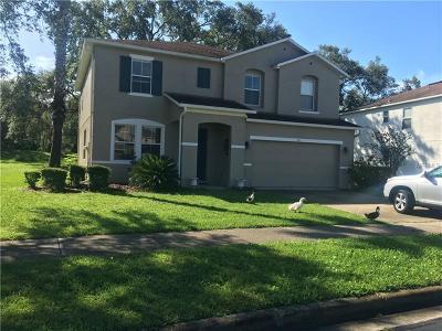 Winter Garden Single Family Home For Sale: 595 Cascading Creek Lane