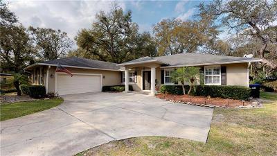 Acreage Single Family Home For Sale: 2431 Greenacre Road