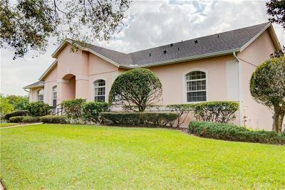 Orange County, Osceola County Single Family Home For Sale: 8400 Vintage Drive
