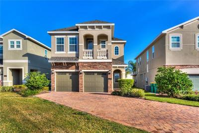 Kissimmee Single Family Home For Sale: 190 Minton Loop