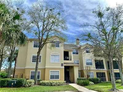 Orlando Condo For Sale: 2648 Robert Trent Jones Drive #220