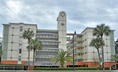 Winter Park FL Condo For Sale: $380,000