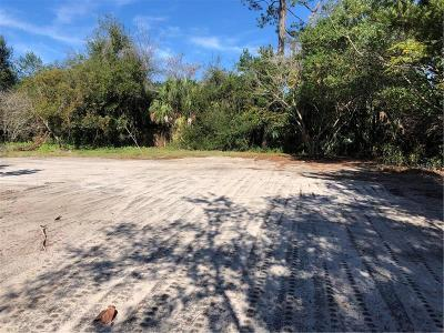 Winter Park Residential Lots & Land For Sale: 102 Bell Place