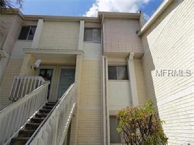 Tampa Condo For Sale: 7507 Palmera Pointe Circle #201