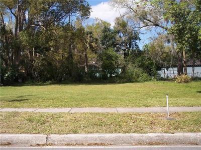 Winter Park Residential Lots & Land For Sale: 717 N Capen Avenue
