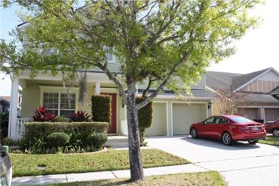 Orlando Single Family Home For Sale: 4239 Cleary Way