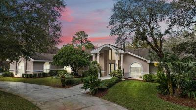 Lake Mary Single Family Home For Sale: 4008 Shady Oak Court