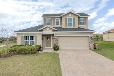 Clermont Single Family Home For Sale: 9869 Lenox Street