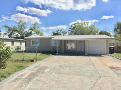 Orlando Single Family Home For Sale: 5618 Astoria Place