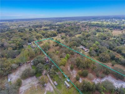 Apopka Residential Lots & Land For Sale: 3100 Poverty Lane