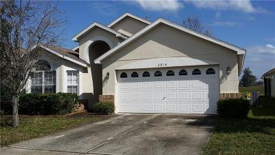 Orlando Single Family Home For Sale: 2814 Lazlo Lane