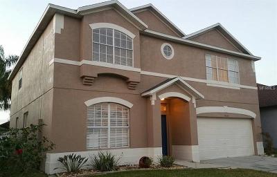 Orlando Single Family Home For Sale: 14237 Sahalee Lane