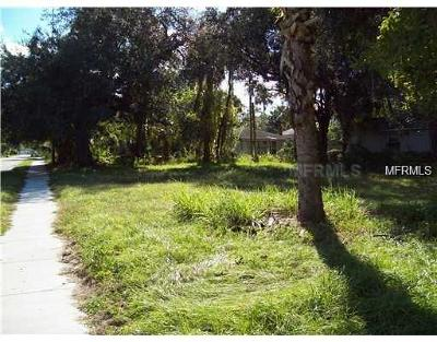 Sanford Residential Lots & Land For Sale: 906 Pecan Avenue