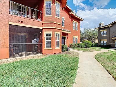 Lake Mary Condo For Sale: 142 Villa Di Este Terrace #104