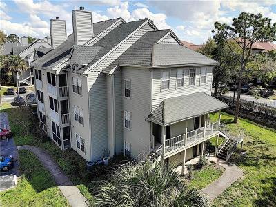 Orlando FL Condo For Sale: $124,900
