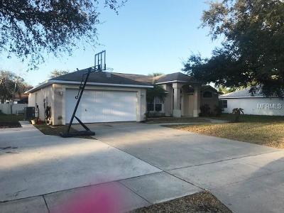 Port Orange Single Family Home For Sale: 414 Nash Lane