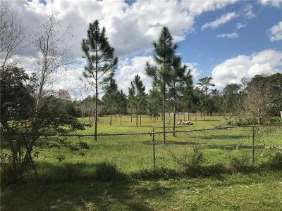 Orlando Residential Lots & Land For Sale: 10th Street