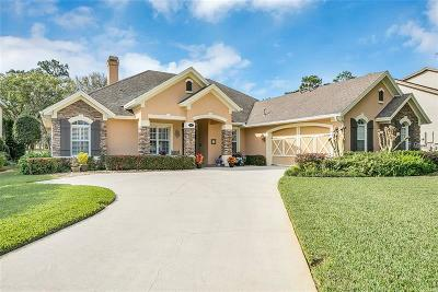 Deland Single Family Home For Sale: 518 Ridgeway Boulevard