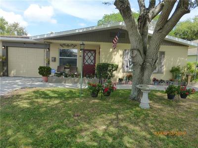Orlando Single Family Home For Sale: 733 Canovia Avenue