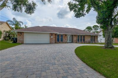 Orlando Single Family Home For Sale: 7623 Pine Springs Drive