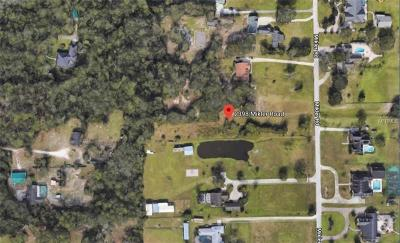 Oviedo Residential Lots & Land For Sale: 2398 Mikler Road