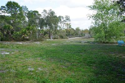 Residential Lots & Land For Sale: 1409 Anderson Street