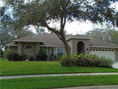 Saint Cloud Single Family Home For Sale: 4910 Raylene Way
