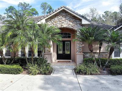Lake Mary Single Family Home For Sale: 1756 Bridgewater Drive