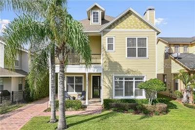 Winter Park Single Family Home For Sale: 1519 Harmon Avenue