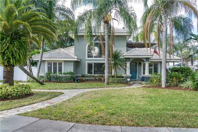 Orlando, Orlando (edgewood), Orlando`, Oviedo, Winter Park Single Family Home For Sale: 809 Driver Avenue