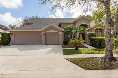 Lake Mary Single Family Home For Sale: 901 Wild Cherry Court