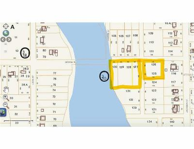 Altamonte Springs Residential Lots & Land For Sale: Morse Street