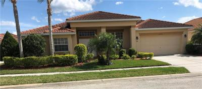 Kissimmee Single Family Home For Sale: 2975 Marbella Drive