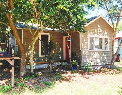 Orlando Multi Family Home For Sale: 2619 Kilgore Street