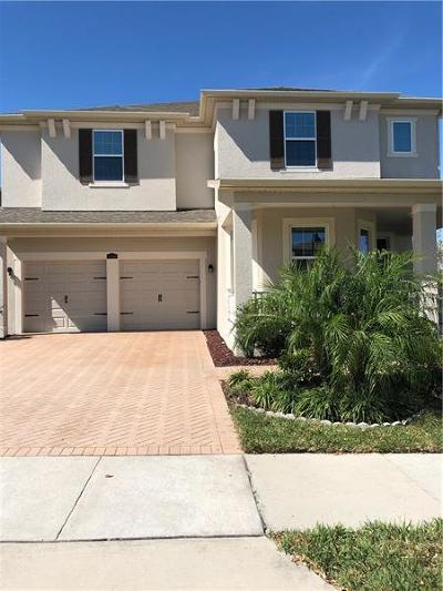 Winter Garden Single Family Home For Sale: 15666 Citrus Heights Drive